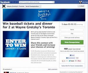 How to run a facebook contest a step by step guide for Facebook photo contest rules template