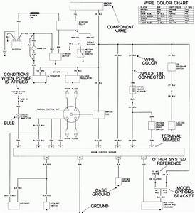 23 Best Sample Of Automotive Wiring Diagram Design