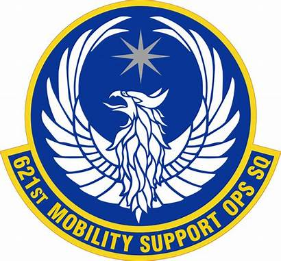 Support Mobility Squadron Operations Amc