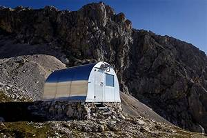'bivak II na jezerih' is a shelter in the slovenian mountains