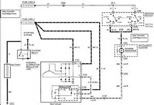 similiar ford starter relay wiring diagram keywords starter solenoid wiring diagram on 93 ford f 150 starter solenoid