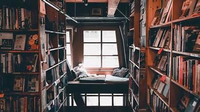 Bookstore Relaxing Piano