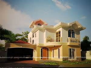 house designes mediterranean house design cm builders