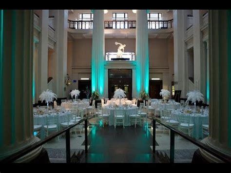 auckland museum amazing wedding venue youtube