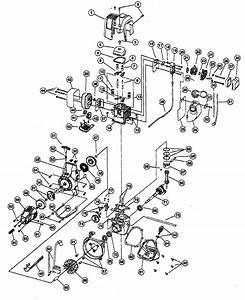 Ryobi Gas Trimmer Parts