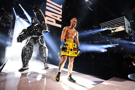 Wall street journal, washington post, los angeles times, and boston globe, and in 2013, i established a. These Are The Jake Paul Vs. Tyron Woodley Odds You Should ...