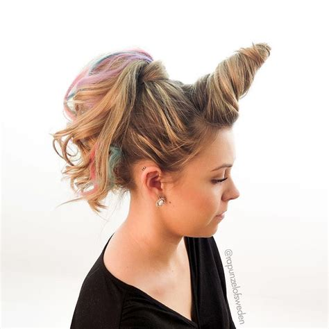 perfect for vbs crazy hair day for hadley bear someday