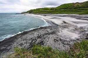 Amazing Nature of Iturup Island · Russia travel blog