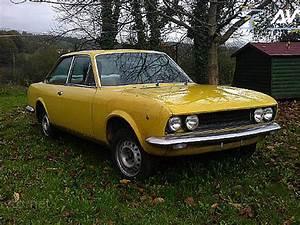1969 Fiat 124 Coupé UPIT Autoslavia