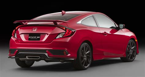 si鑒e auto honda civic si prototype revealed for la auto image 579961