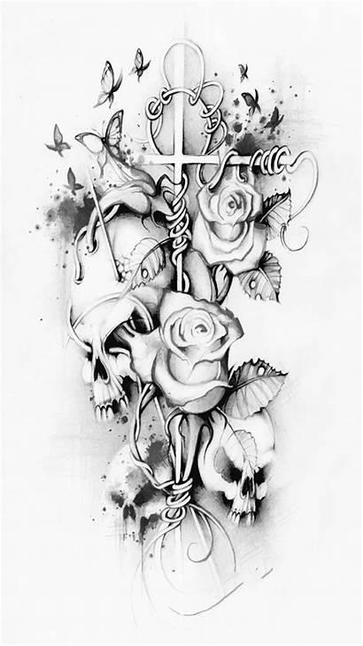 Tattoo Tattoos Infinity Awesome Arm Tatoos Coloring