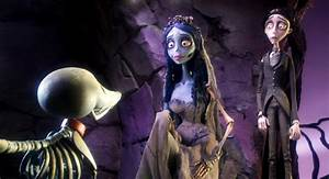 Corpse Bride (2005) Review |BasementRejects