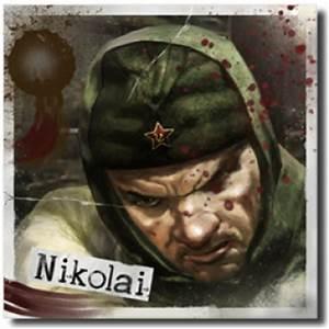 Nazi Zombies Characters - Giant Bomb