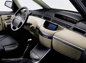 Renault Avantime Specs  U0026 Photos - 2001  2002  2003