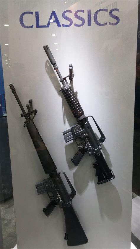 » Colt Introduces New Reproduction Vietnam-Era AR-15′