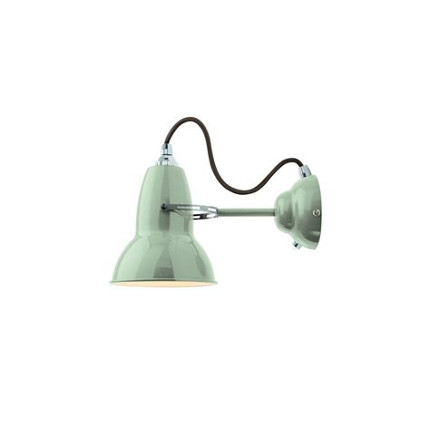 anglepoise original 1227 wall light nunido