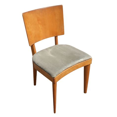 Vintage Heywood Wakefield Dining Chairs by 6 Vintage Heywood Wakefield Stingray Dining Side Chairs
