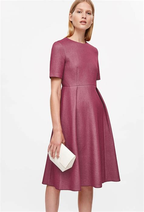 winter wedding guest dresses 26 dresses to wear to any winter wedding stylecaster 1446