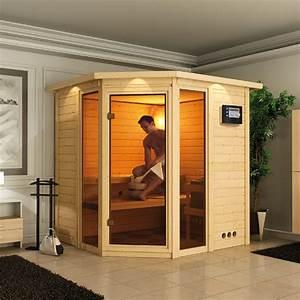 sauna pas cher dans la capitale With sauna maison pas cher