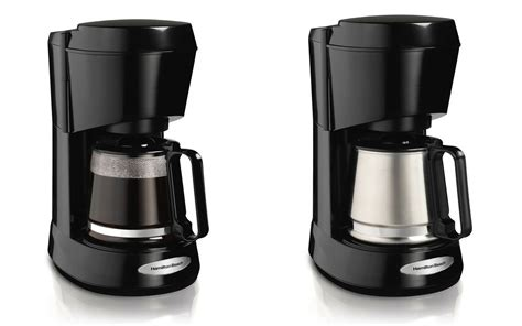 Our app considers products features, online popularity, consumer's reviews, brand reputation, prices, and many more factors, as well as reviews by mr. Hamilton Beach 5-Cup Coffee Maker with Carafe 2 Styles - Cupping Coffee - Ideas of Cupping ...