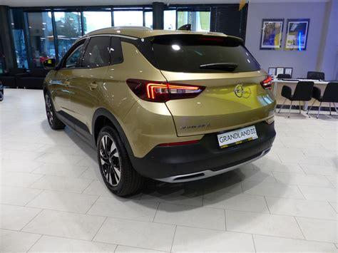 Opel Pl by Opel Grandland X Dane Wymiary Silniki Opel Dixi Car