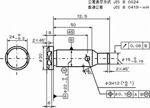 engineering tolerance japaneseclassjp With tolerance adjustment dictionary of electronic and engineering terms