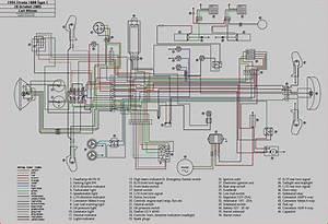 Control Wiring Diagram