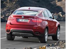 2008 BMW X6 Sports Activity Coupe photos CarAdvice