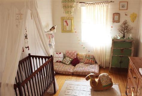 chambre mille et une nuit sélection chambres enfant thème bohème ethnique