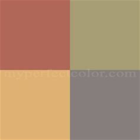 terracotta orange colors and matching interior design color schemes exterior paint