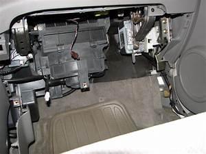 Nissan Altima Fuse Box Location