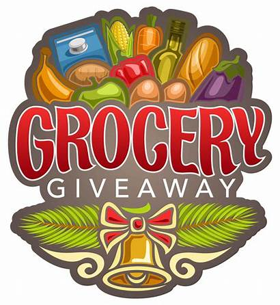 Grocery Giveaway Harps Presented