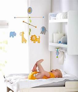 Mobile Baby Haba : haba mobile elefant egon 301135 bei papiton bestellen ~ Watch28wear.com Haus und Dekorationen