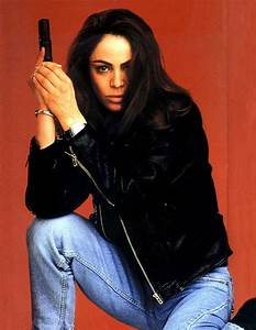The gallery for --> Yancy Butler Witchblade