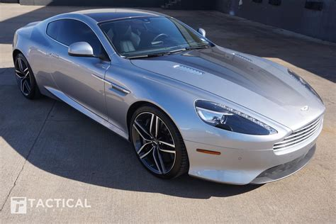 Martin For Sale Used by Used 2014 Aston Martin Db9 For Sale 95 900 Tactical