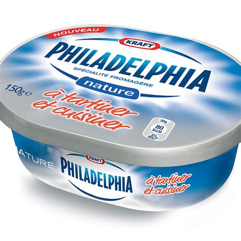 philadelphia cuisine connaissez vous le fromage philadelphia cuisine