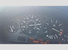BMW X5 e53 44i 2004 N62 320 hp The FULL Acceleration