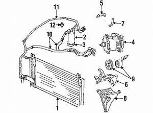 1997 Dodge Ram 1500 Parts