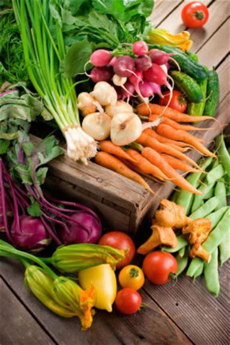 meal garden of my organic food garden