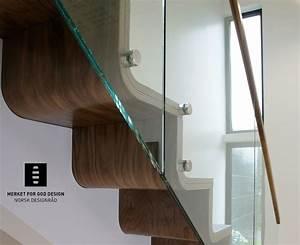 Treppe Mit Glasgeländer : melby treppen plz 24619 bornh ved designtreppe aus schichtverleimten stufen und glasgel nder ~ Sanjose-hotels-ca.com Haus und Dekorationen