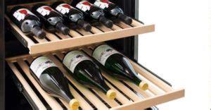 Weinkuehlschrank Und Co So Lagern Sie Ihren Wein Richtig by Wein Richtig Lagern Mit Einem Weink 252 Hlschrank