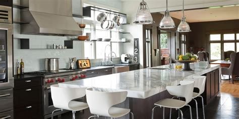 gourmet kitchen design these 14 kitchens are what dreams are made of 1273