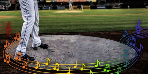 One of the purposes of entrance music, after all. The complete history of the walk-up song   MLB.com