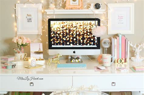 Desk Decoration by 5 Diy Ideas To Spruce Up Your Desk