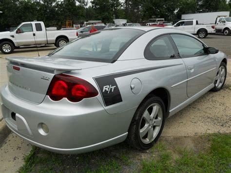 2003 Dodge Stratus Coupe Car Interior Design