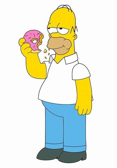Homer Simpson Deviantart Simpsons Cartoons