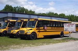 Thomas Freightliner Schoolbus C2  U0026 Fs65