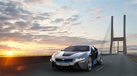 Bmw Car Wallpaper Photo Hd by Bmw I8 Supercar Wallpapers Hd