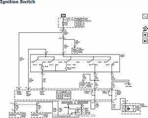 Great 2002 Impala Ignition Switch Wiring Diagram 06