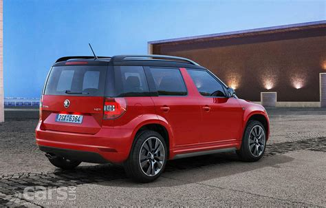 skoda yeti monte carlo skoda yeti monte carlo gets new engine options and lower starting price costs from 163 19 700